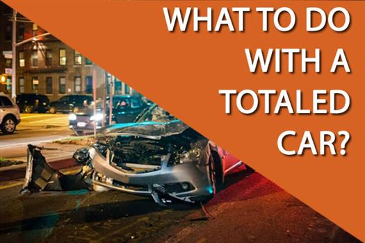 What-to-do-with-totaled-car