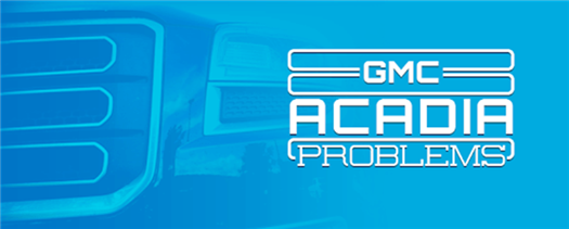 5-gmc-acadia-models-with-major-problems