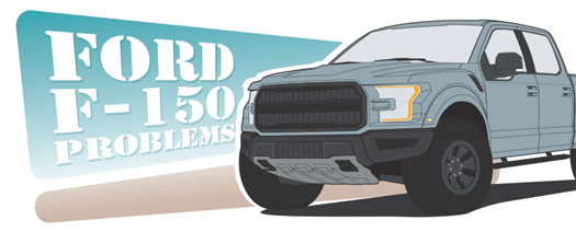 5-common-ford-f150-problems