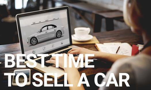 best-time-to-sell-a-car