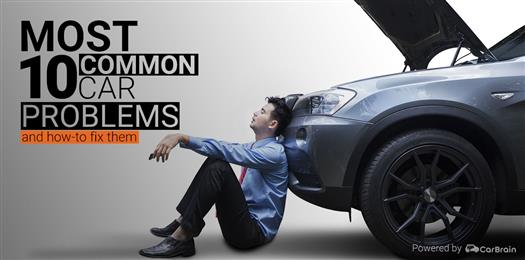 most-common-car-problems
