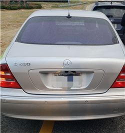 We Buy Damaged Mercedes-Benz S-Classs In Richmond, VA For ...