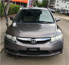 2011 Honda Civic