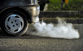 Smog Check Rules California