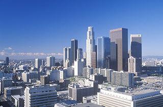 Salvage Yards Los Angeles, CA