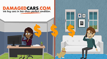 Cash For Cars Near Me We Buy Junk Cars In 24 48 Hours