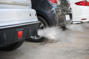 What Smoke From the Exhaust Means