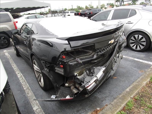 How Much Is My Claim Worth Car Accident Calculator