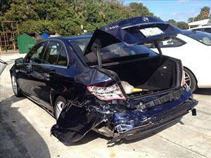How Much Did You Get For Totalled Car