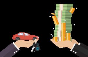 Who Buys Crashed Cars
