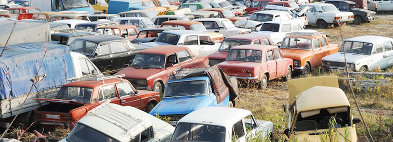 What S The Best Value Of Your Junk Car