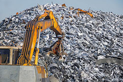 Will Scrap Steel Prices Increase?