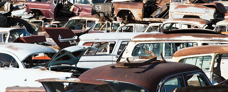 Junkyards Near Me Who Buy Cars in Boise, ID