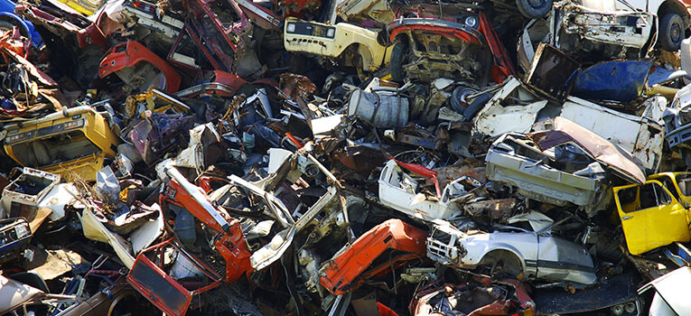 Where Can I Find Salvage Yards in Cedar Rapids?