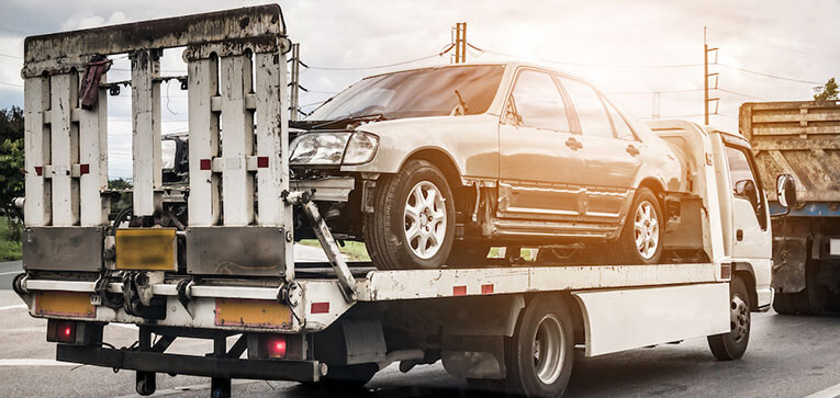 Where Can I Find Salvage Yards in Charlotte?
