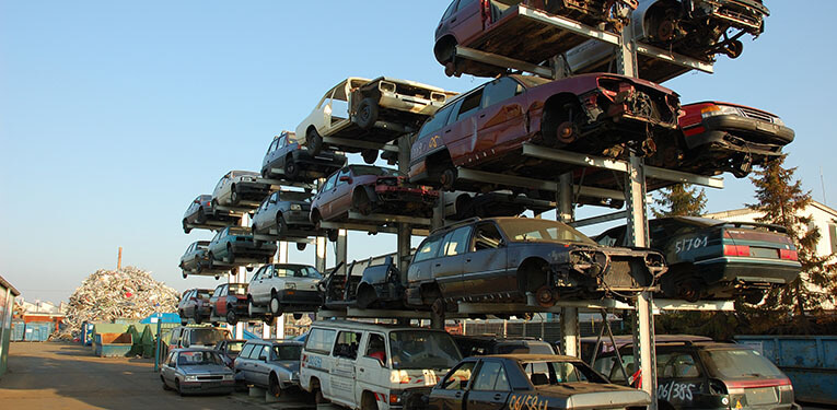 Junkyards In Fresno Near You Sell Your Junk Car Instantly