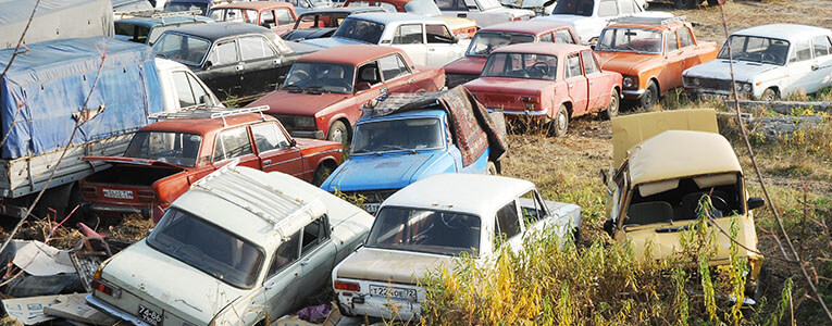 Junkyards Near Me Who Buy Cars in Kent, WA