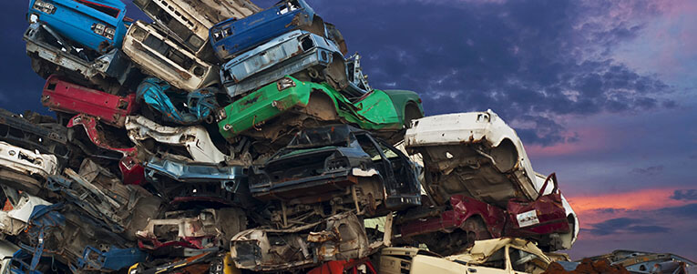 Top Junk Yards In Omaha Get Cash Value For Junk Cars Fast