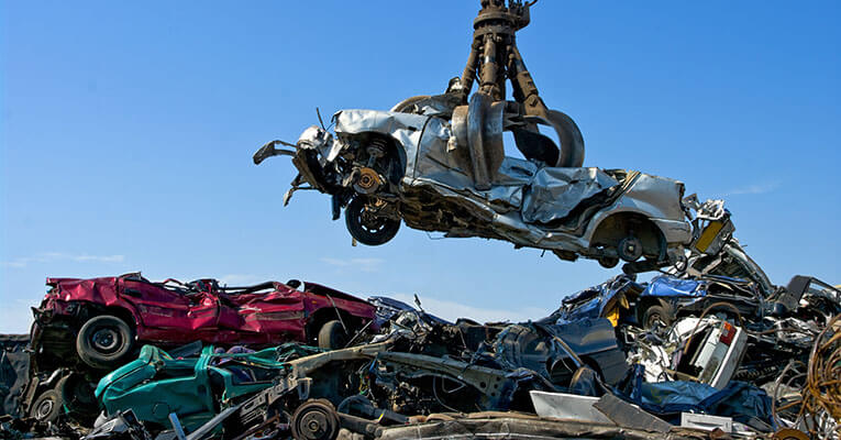Where Can I Find Salvage Yards in Seattle?