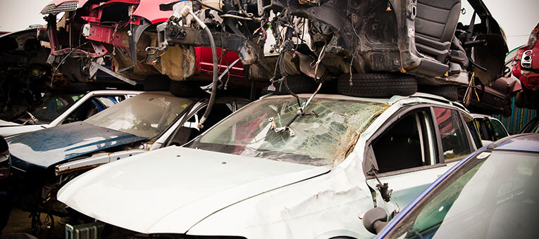 Cash Value For Your Junk Car From Junk Yards In Tulsa Now