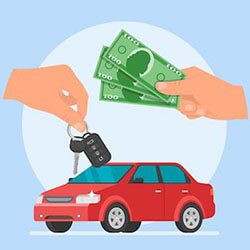 Sell my Car for Cash in Hillsboro OR