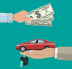 Cash for Cars in Vancouver WA